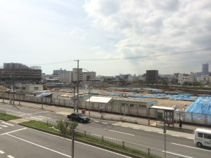 H26兵庫運河④